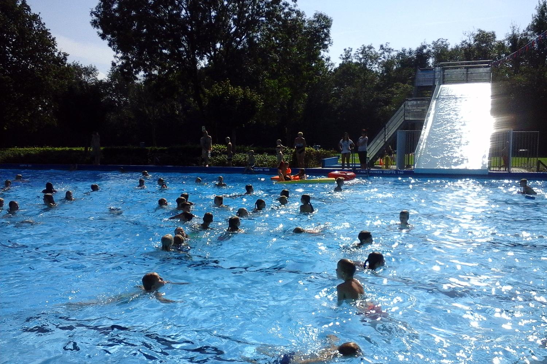 zwembad tolhekke